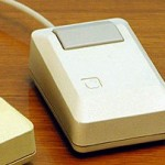 IDEO helped Apple design the 1st commercial mouse