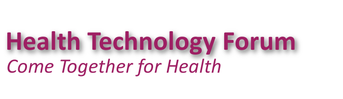 Health Technology Forum