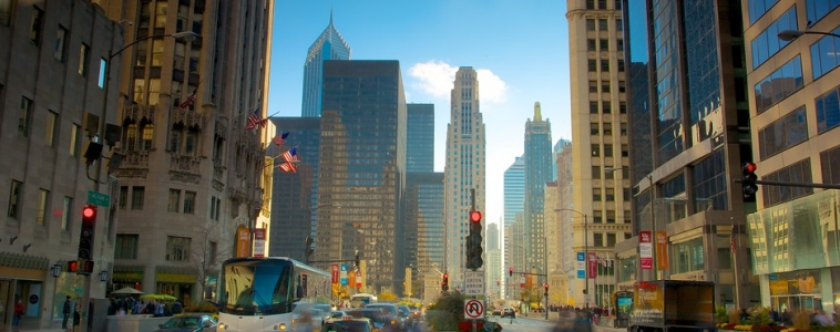 New HTF Chicago chapter