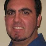San Diego HTF Organizer Dimitri Arges