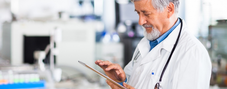 The Missing Rx in Precision Medicine: Real-life Data