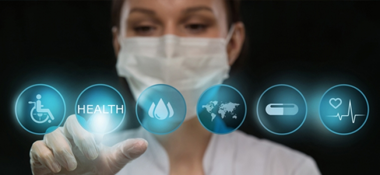 Empowering Women With Innovations in Healthcare