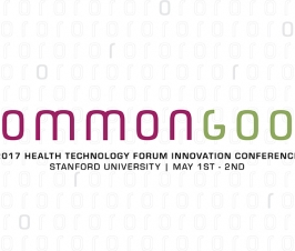 HEALTH TECH FORUM 2017 CONFERENCE PRESS RELEASE